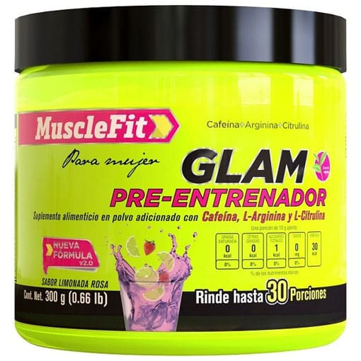 Glam MuscleFit